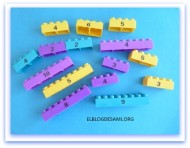 ELBLOGDESAMI.ORG. SUMAS LEGO