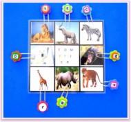 ELBLOGDESAMI.ORG.C. FONOLOGICA. NOMBRES ANIMALES