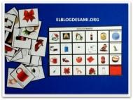 ELBLOGDESAMI.CONCIENCIA FONOLOGICA.CADENA DE PALABRAS..