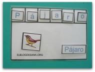 ELBLOGDESAMI.ORG.PALABRAS 6 LETRAS..